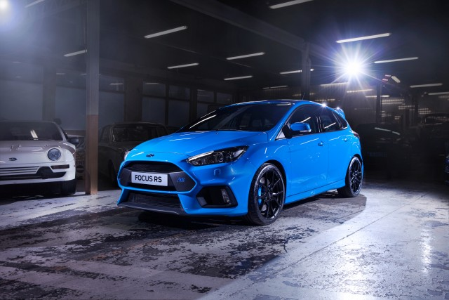 Ford Focus RS - High Res-01