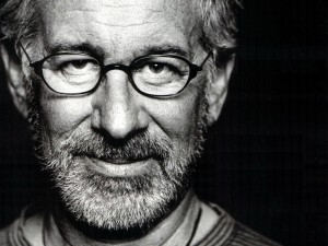 Spielberg - he's got nothing on you right?